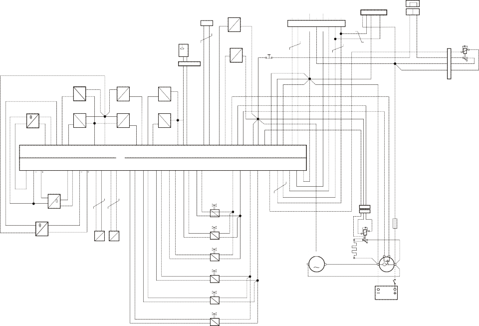 volvo penta wiring diagram volvo image wiring diagram volvo penta ems2 wiring diagram volvo auto wiring diagram schematic on volvo penta wiring diagram