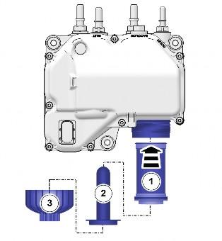 adblue def pump filter change. Black Bedroom Furniture Sets. Home Design Ideas